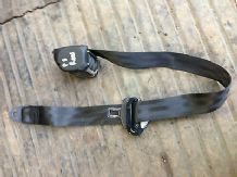 peugeot 205 1.6 / 1.9 gti xs mi16 3 door front seat belt drivers o/s/r long type
